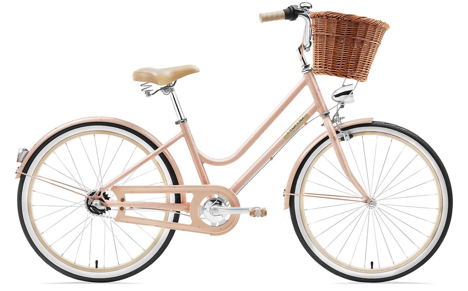 Creme Cycles - Creme
